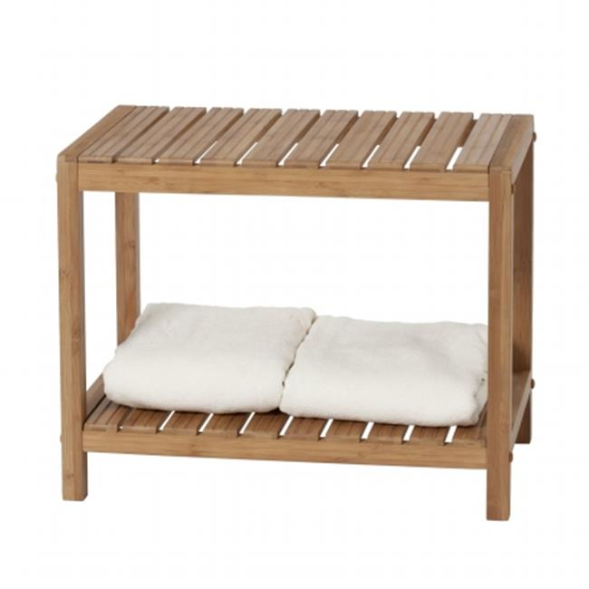 Creative Bath 34027 Eco Style Spa Bench