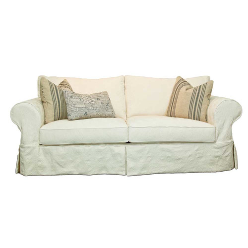 Attrayant Engender Gordon Slip Sofa