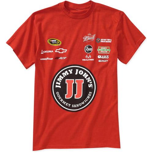 NASCAR - Men's Kevin Harvick Short-Sleeve Tee