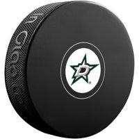 Dallas Stars Unsigned InGlasCo Autograph Model Hockey Puck - Fanatics Authentic Certified