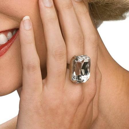 Diamond Ring Halloween - April Smith Halloween
