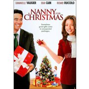 A Nanny For Christmas by Anchor Bay Entertainment