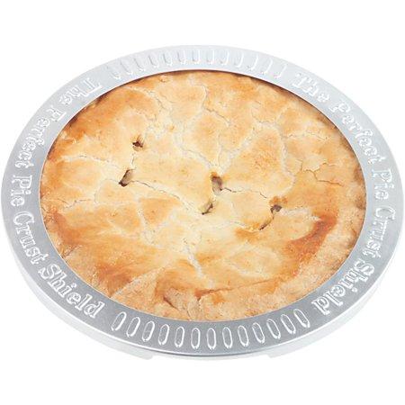 "Norpro 10"" Pie Crust Shield 3277"