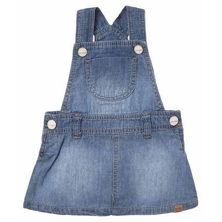 0b5c09c5b5 OFFCORSS - OFFCORSS Newborn Girl Jumper Overall Skirtall Baby Dress Bragas  para Bebe Niña - Walmart.com