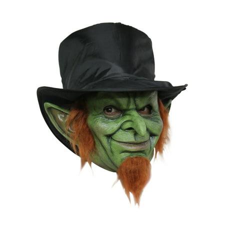 Mad Monster Masks (Leprechaun Mad Goblin Halloween Costume)