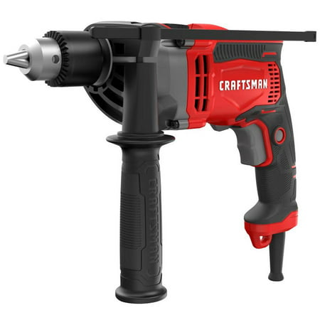 Craftsman Tools 1/2-in Corded Hammer Drill