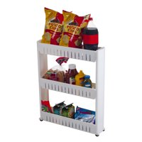 Deals on Everyday Home Portable Shelving Unit Organizer