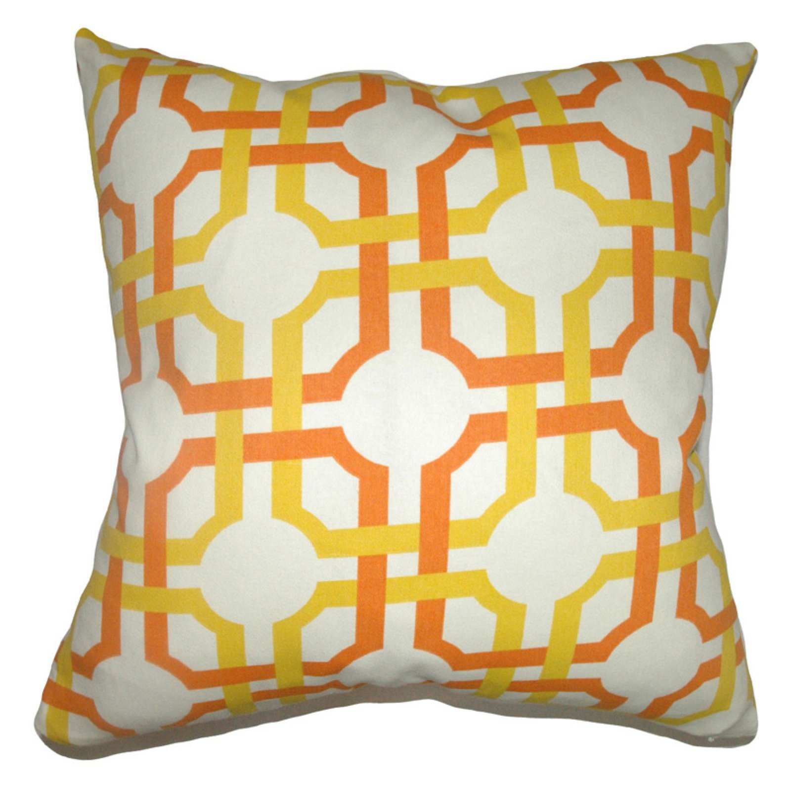 The Pillow Collection Aebba Tile Pillow