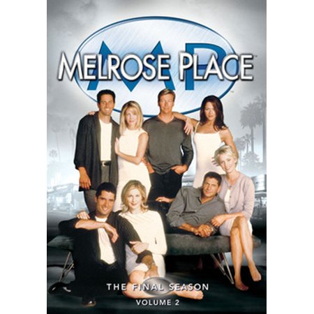 Melrose Place: The Final Season Volume 2 - The Place