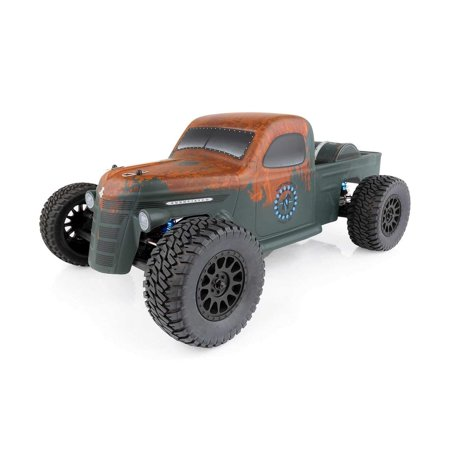 HRP Trophy Rat Rtr 1/10 Electric 2Wd Brushless Motor Truck