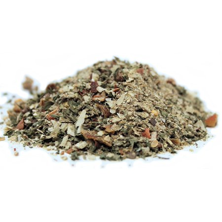 - No Salt Seasoning (Spices, Herbs & Dried Vegetables blend) by Its Delish, 1 lb