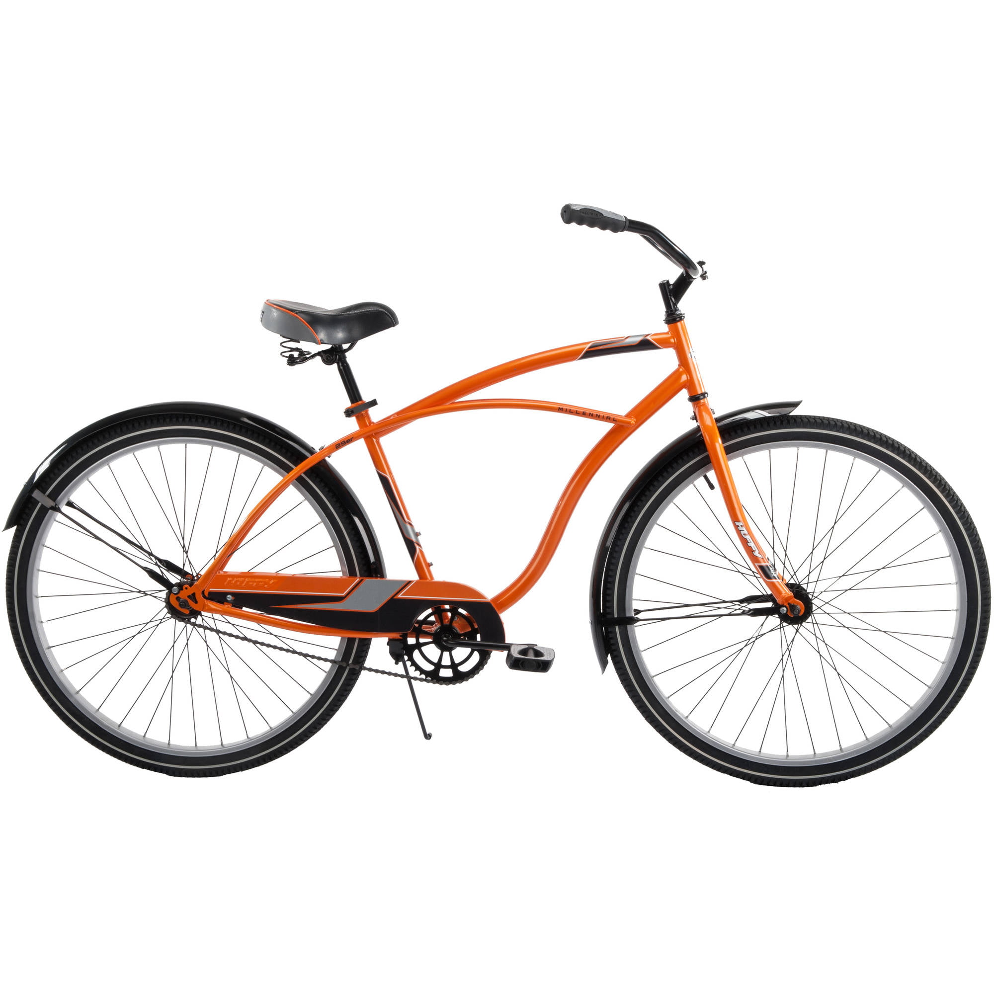 Huffy 26 Cranbrook Women S Cruiser Bike Pink