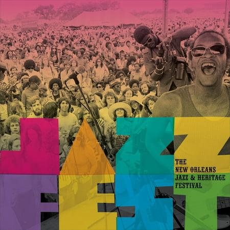 Jazz Fest: New Orleans Jazz & (New Orleans Jazz Sheet Music)
