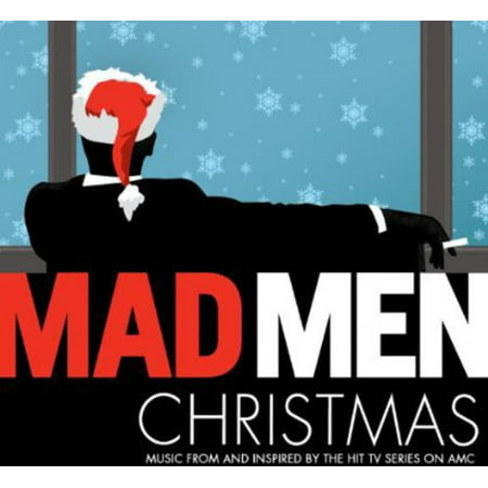 Mad Men Christmas: Music from & Inspired By / Various