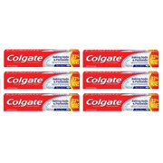 (2 Pack) Colgate Baking Soda and Peroxide Whitening Toothpaste - 8 oz, 3 Count