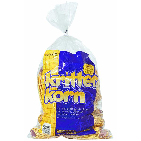 American GardenWorks Kritter Korn Corn On The Cob Squirre...