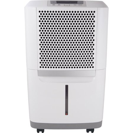 Frigidaire Energy Star 50 Pint Dehumidifier  Fad504dwd
