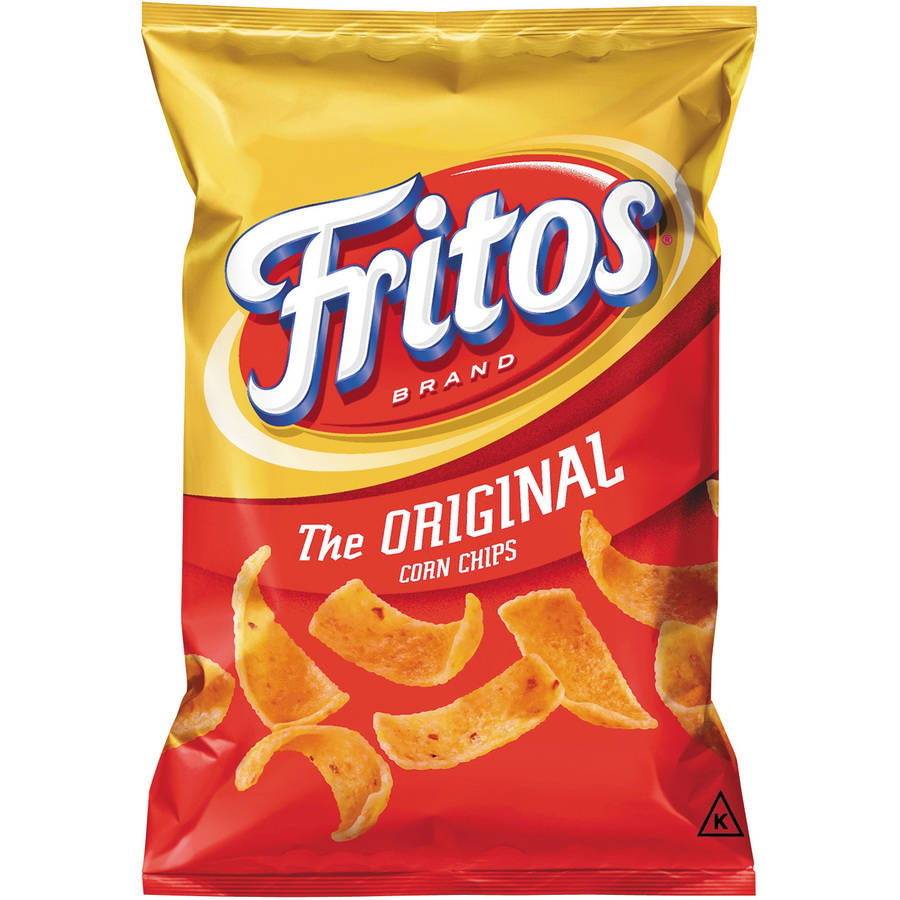 Fritos Original Corn Chips, 2 oz, 64 count