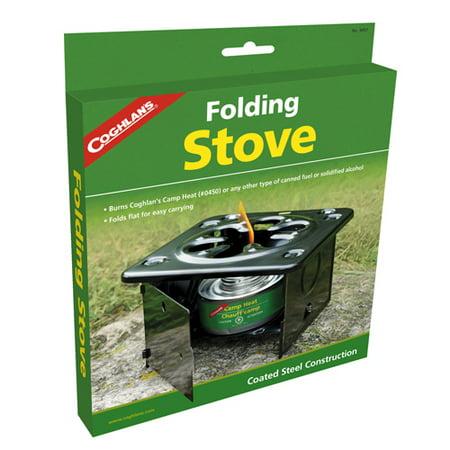 Coghlans Campheat Emergency Folding Stove