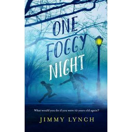 One Foggy Night - eBook - Halloween Foggy Night