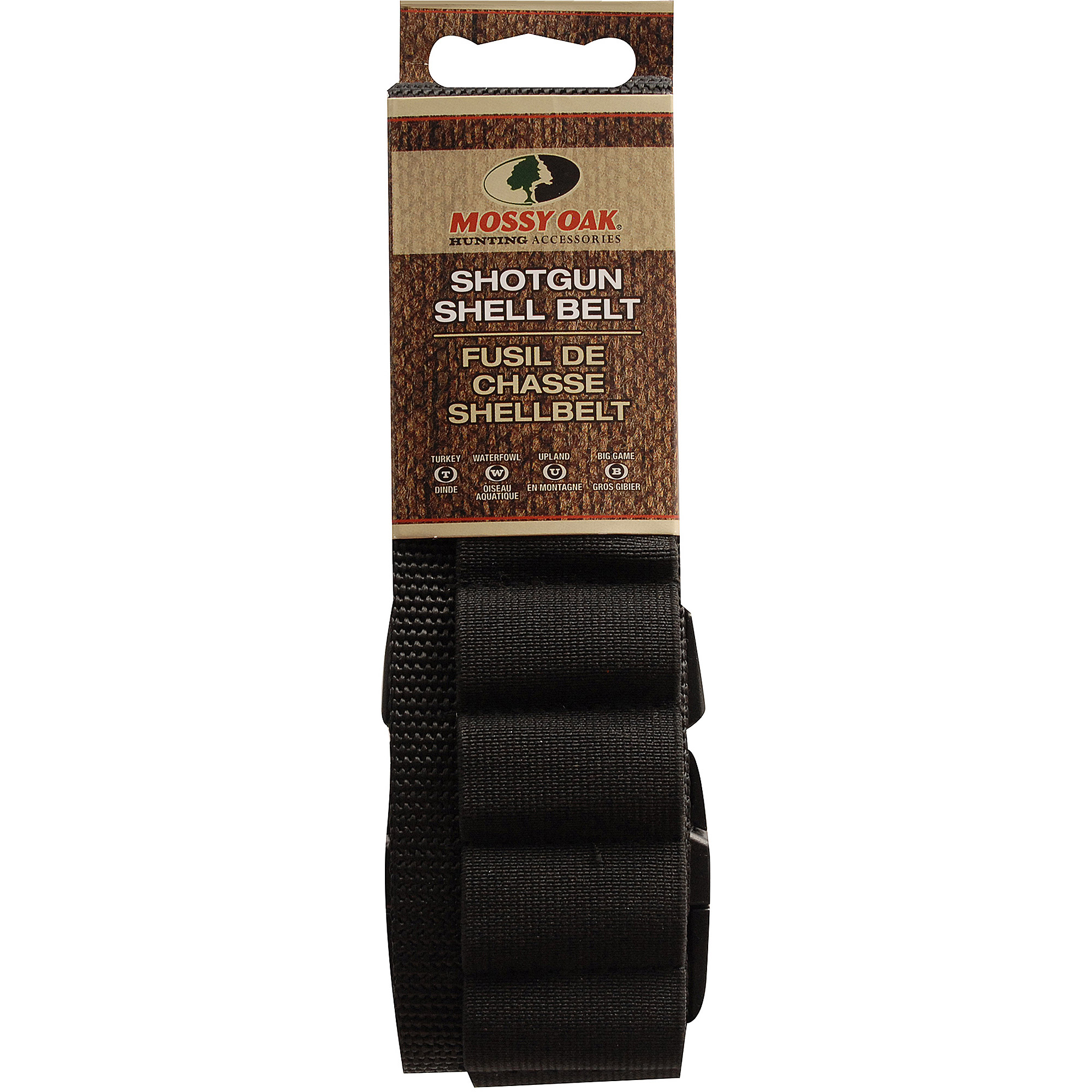 mossy oak shotgun shell belt - walmart