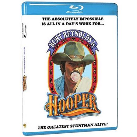 Hooper  Blu Ray   Widescreen