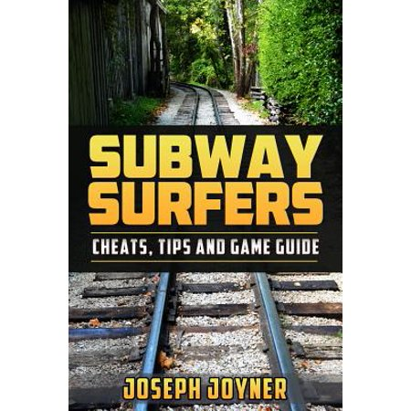 Subway Surfers - eBook - Halloween Subway Surfers