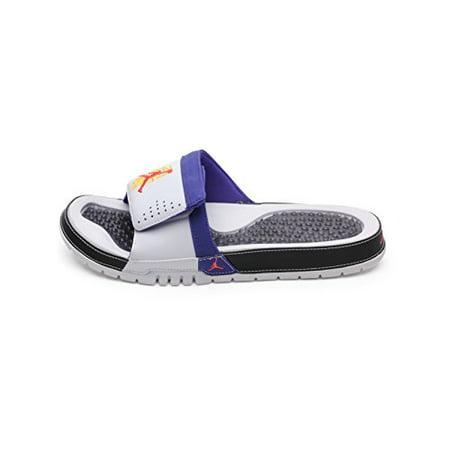d7f043852d4e76 Nike - AIR JORDAN JORDAN HYDRO VI PREMIER MENS SHOES aj385073 113 -  Walmart.com