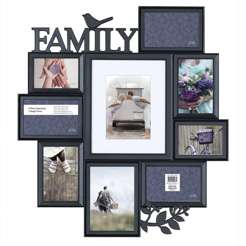 multiple picture frames. ***fasttrack***9 Opening Collage Frame, - Walmart.com Multiple Picture Frames G