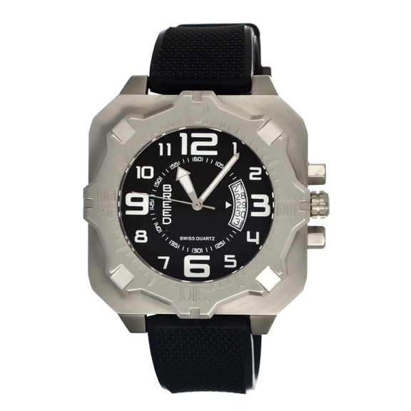 Breed 7001 Ulysses Mens Watch
