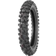 IRC Volcanduro VE-33 Enduro Intermediate Rear Tire 110/90-19 (T10175)
