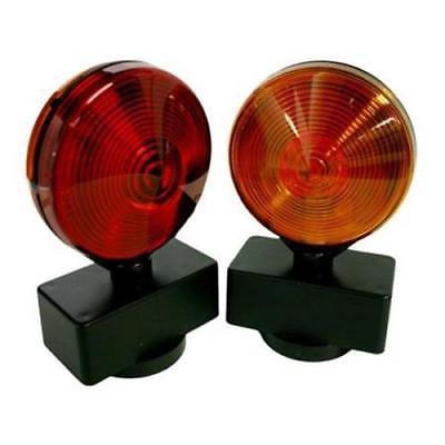 Blazer International Magnetic Trailer Towing Light Kit (Magnetic Trailer)