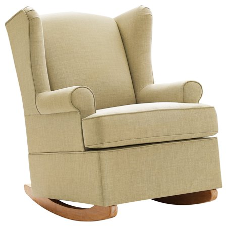 Baby Relax Wainwright Wingback Convertible (Best Baby Relax In Babies)
