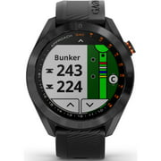 Garmin Garmin Approach S40 GPS Golf Smartwatch in Black