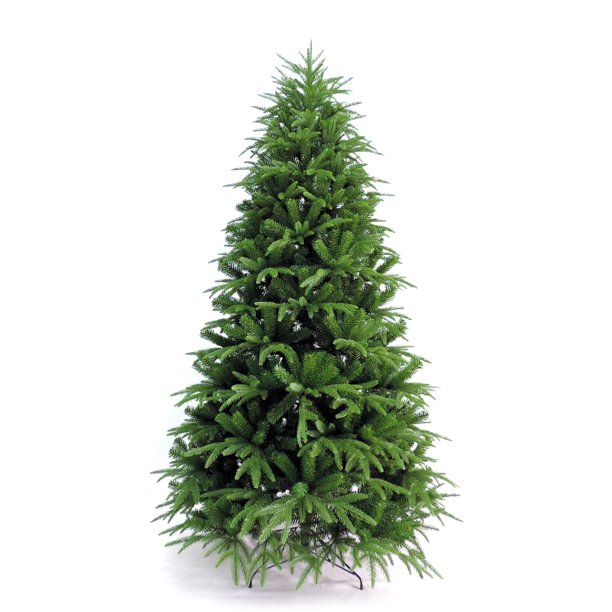6ft Northern Shasta Fir Artificial Christmas Tree - Full ...