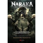Naraka : The Ultimate Human Breeding