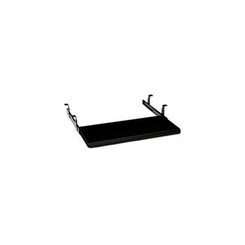 0f3cd17d50796 HON Slide-Away Laminate Keyboard Platform