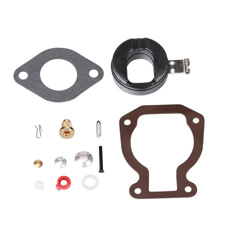 Carburetor Repair/Rebuild kit 398453 Fit Johnson Evinrude outboards