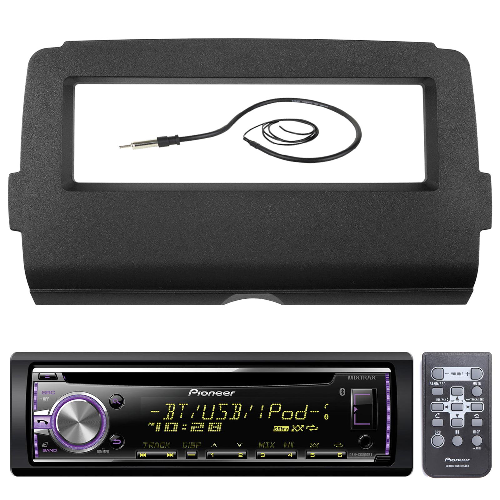 Pioneer car stereos at walmart 17