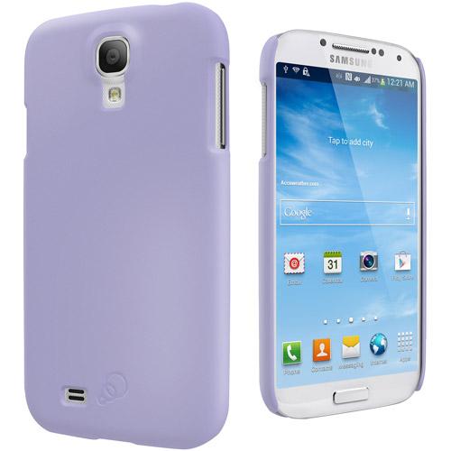 Cygnett Feel Samsung Galaxy S4 Slim Matte PC Case