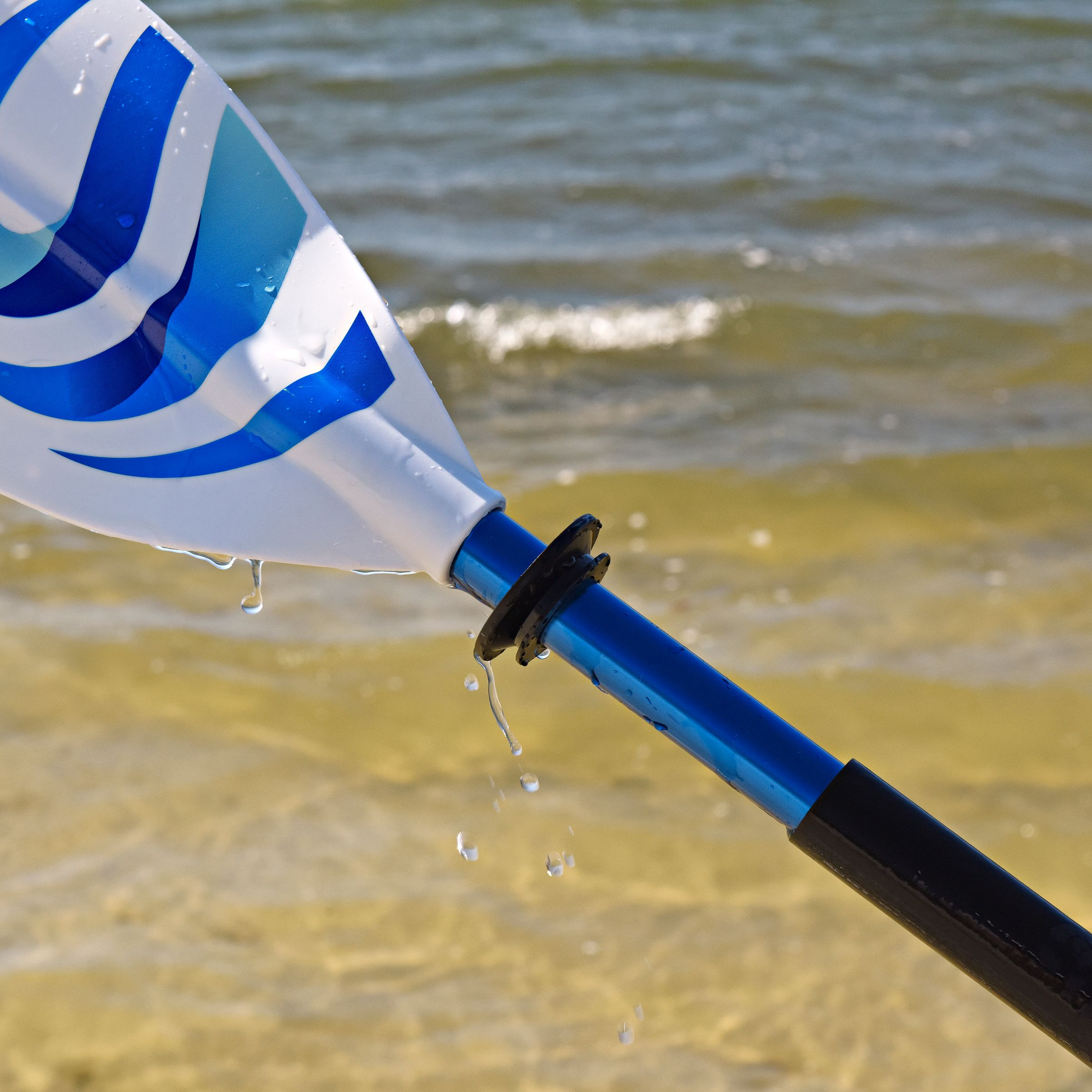 Shoreline Marine Propel Paddle Gear Kayak Rubber Paddle Clips w//Hardware