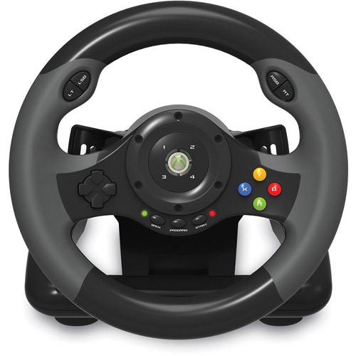 Hori Racing Wheel EX 2 (Xbox 360)