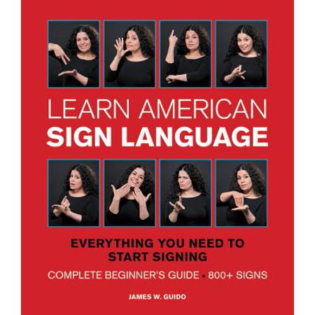 Learn American Sign Language - Halloween British Sign Language