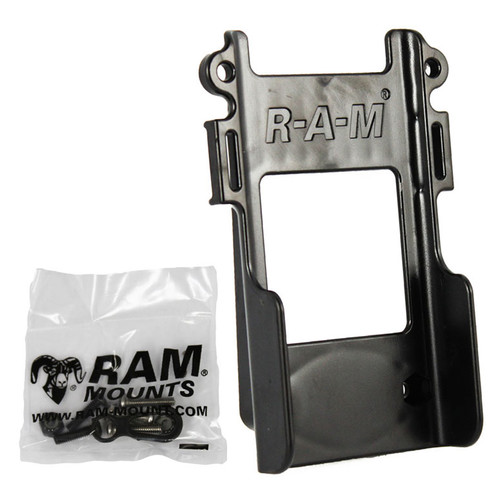 RAM Mount Handheld Radio Cradle Holder