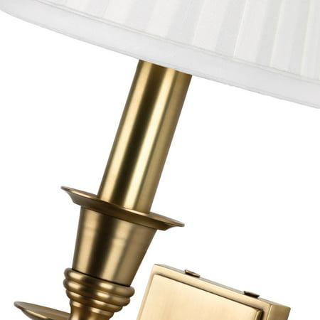 Hudson Valley Lighting 6801 Ludlow 1 Light 13