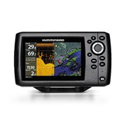 Best Gps Fishfinders - Humminbird Helix 5 Chirp DI GPS G2 Fishfinder Review