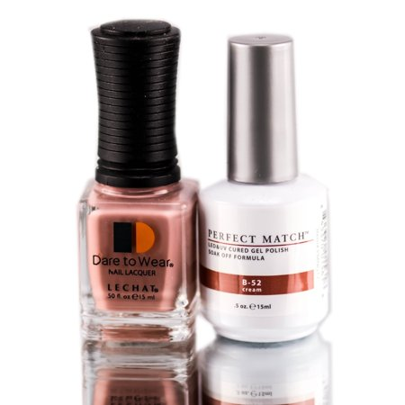 Gel Polish: Lechat Nobility Perfect Match Nail Polish Gel - Color : 17 - -