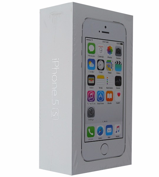 movies on iphone brand new apple iphone 5s 16gb silver sprint smartphone 2314