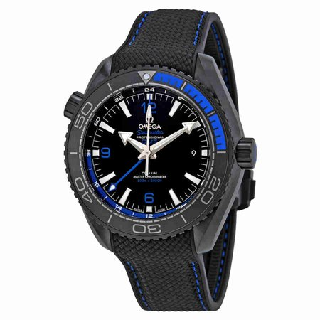 Omega Seamaster Planet Ocean Automatic Mens Watch 215.92.46.22.01.002
