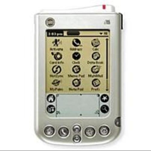 Palm Palm i705 PDA - Motorola DragonBall VZ MC68VZ328 33MHz - 8MB (Refurbished)